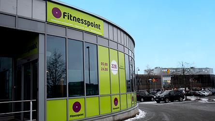 fitnesspoint-raholt-bilde