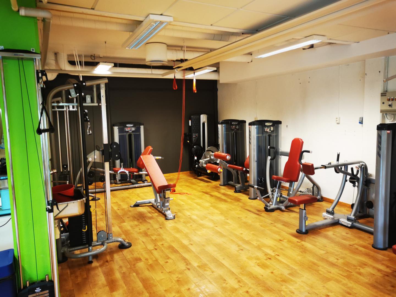 fitnesspoint-moholt-header-image