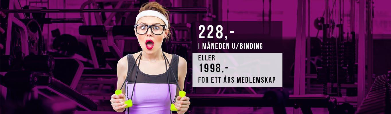 fitnesspoint-nydalen-header-image